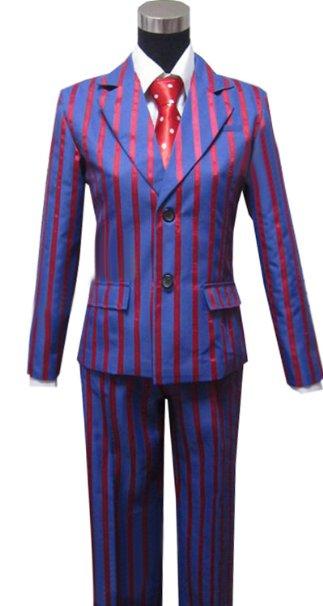 月山 習(つきやま しゅう) スーツ 東京喰種(トーキョーグール)  コスプレ衣装 コスプレシャス