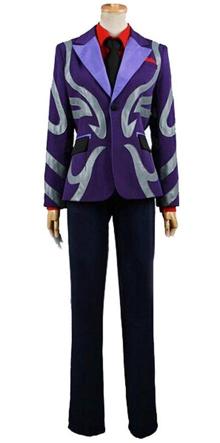 月山 習(つきやま しゅう)  東京喰種(トーキョーグール)  コスプレ衣装 コスプレシャス