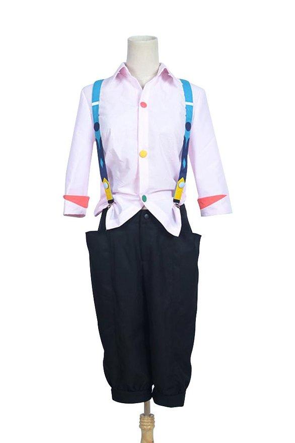 鈴屋什造 ジューゾー (すずや じゅうぞう) 東京喰種(トーキョーグール) コスプレ衣装 コスプレシャス