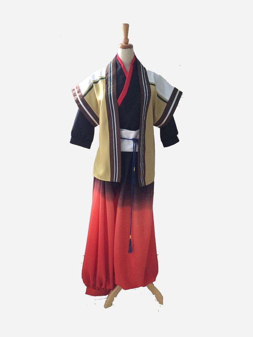 井吹龍之介(いぶきりゅうのすけ)薄桜鬼 黎明録  コスプレ衣装 コスプレシャス