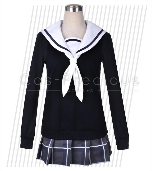 ハナヤマタ 由比浜学園中学 関谷 なる 常盤 真智  コスプレ衣装 コスプレシャス