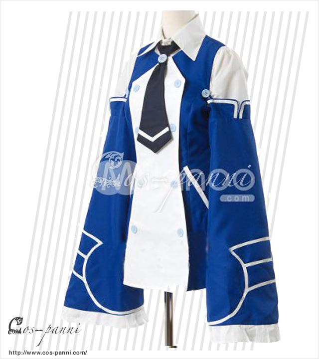 パンドラハーツ PandoraHearts エコー  コスプレ衣装 コスプレシャス