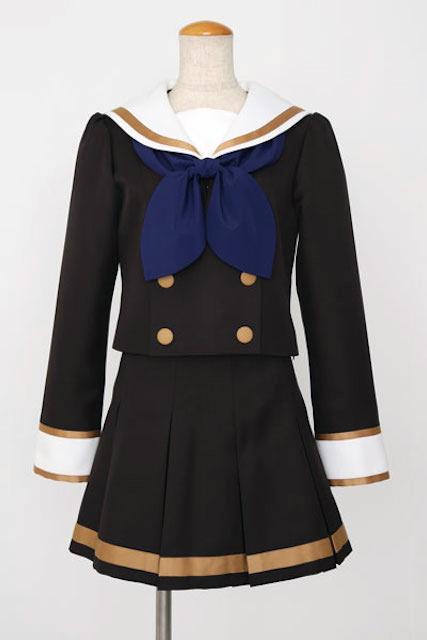響け! ユーフォニアム 北宇治高校女子制服 2年生  コスプレ衣装 コスプレシャス