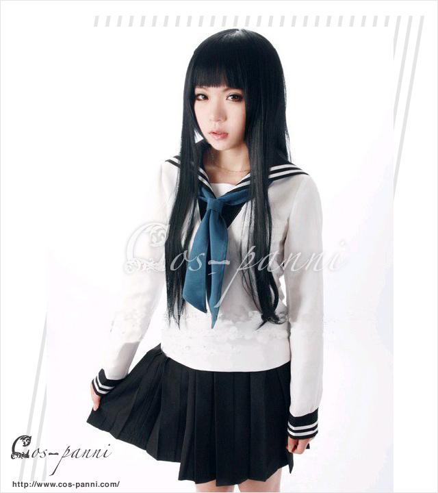 氷菓 千反田える (ちたんだえる) ひょうか  コスプレ衣装 コスプレシャス
