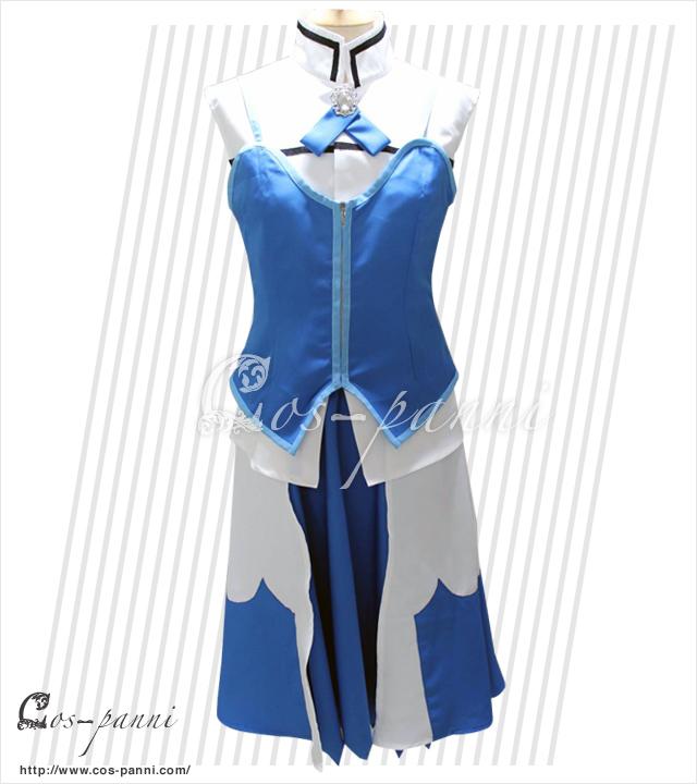 ジュビア FAIRY TAIL(フェアリーテイル)  コスプレ衣装 コスプレシャス