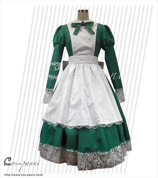 ヘタリア Axis powers ハンガリー(エリザベータ・ヘーデルヴァーリ)  コスプレ衣装 コスプレシャス