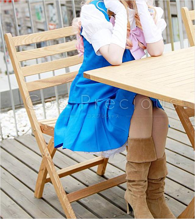 シェリルのブーツ(私服Ver)マクロスF  コスプレ衣装 コスプレシャス