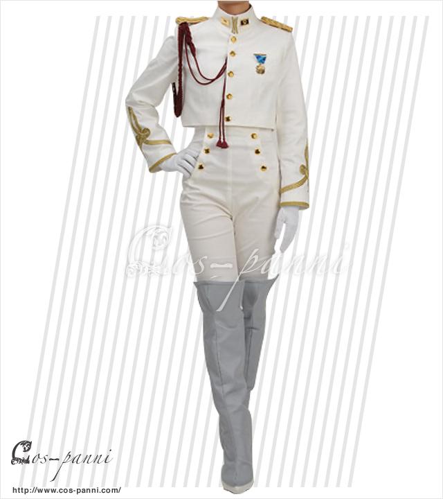 シェリル・ノーム オルレアン 劇場版マクロスF~サヨナラノツバサ~  コスプレ衣装 コスプレシャス