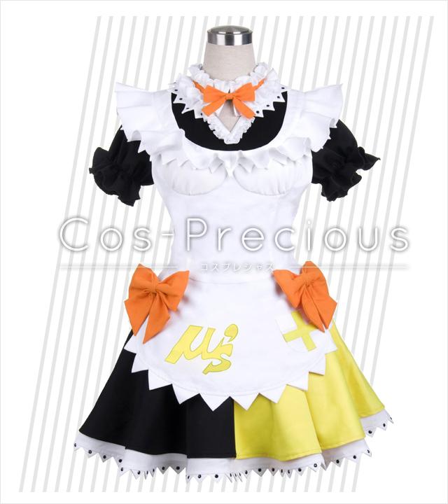 ラブライブ! 小泉花陽 (こいずみはなよ) ステージ衣装  コスプレ衣装 コスプレシャス