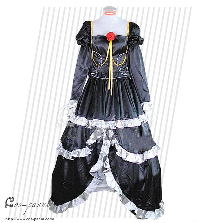IMITATION BLACK 鏡音レン イミテーションブラック VOCALOID  コスプレ衣装 コスプレシャス