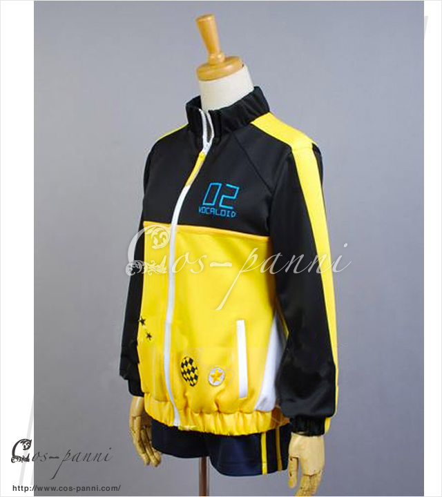 鏡音レン DIVA-f スタイリッシュエナジー(スポーツウェア) Project DIVA-f コスプレ衣装 Project VOCALOID コスプレ衣装 コスプレシャス, [定休日以外毎日出荷中]:4630c646 --- sunward.msk.ru