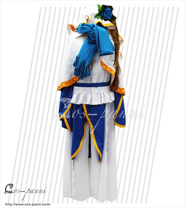 Pane Dhiria(パネディリア) KAITO Pane カイト VOCALOID KAITO コスプレ衣装 コスプレ衣装 コスプレシャス, 欧菓子 KUTSUMI:7c1c6b83 --- officewill.xsrv.jp