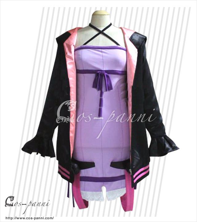 結月ゆかり(ゆづきゆかり)オリジナル コスプレ衣装 コスプレシャス