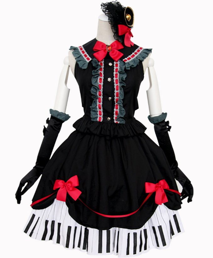 MAYU (まゆ) VOCALOID3 ボーカロイド ボカロ コスプレ衣装 コスプレシャス