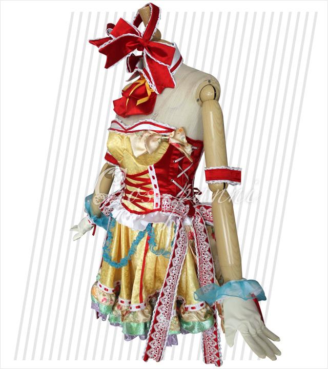 十時愛梨 (とときあいり) アイドルマスター シンデレラガールズ THE IDOLM@STER コスプレ衣装 コスプレシャス
