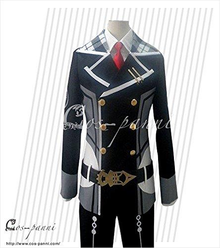 Starry☆Sky スターリースカイ 制服コスプレ衣装 コスプレシャス
