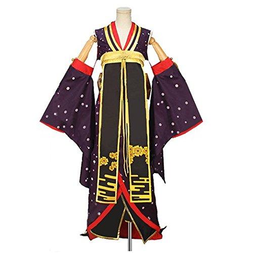 次郎太刀(じろうたち) 刀剣乱舞 とうらぶ コスプレ衣装 コスプレシャス