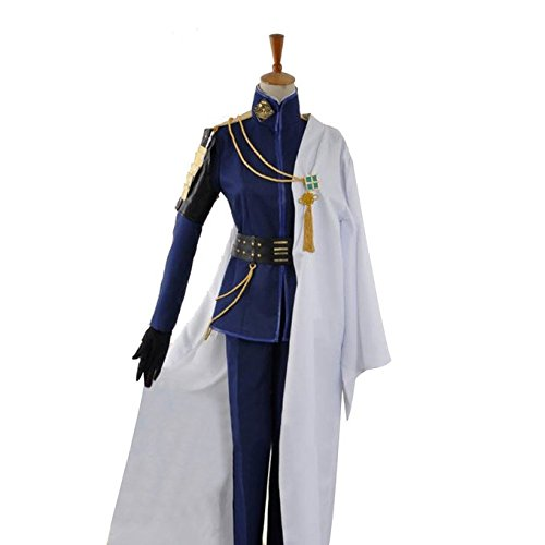 にっかり青江 (にっかりあおえ) 刀剣乱舞 とうらぶ コスプレ衣装 コスプレシャス