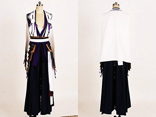 蜻蛉切 (とんぼきり)  刀剣乱舞 とうらぶ コスプレ衣装 コスプレシャス