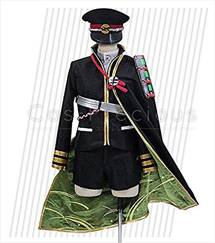 蛍丸(ほたるまる)刀剣乱舞 とうらぶ コスプレ衣装 コスプレシャス