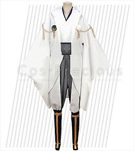 鶴丸国永 (つるまるくになが) 刀剣乱舞 とうらぶ コスプレ衣装 コスプレシャス