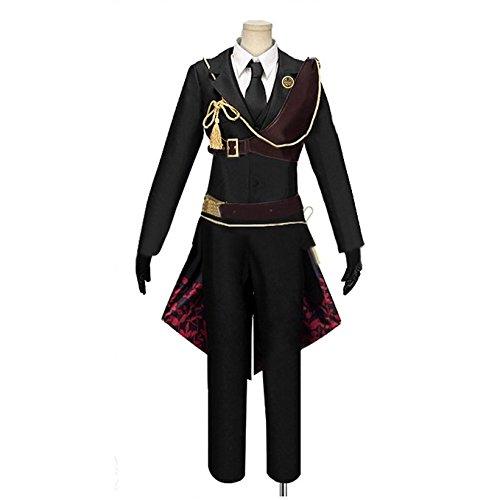 燭台切光忠 (しょくだいきりみつただ) 刀剣乱舞 とうらぶ コスプレ衣装 コスプレシャス