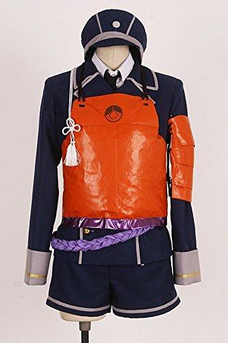 秋田藤四郎 (あきたとうしろう)  刀剣乱舞 とうらぶ コスプレ衣装 コスプレシャス