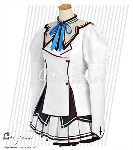 私立結姫女子学園 ましろ色シンフォニー  コスプレ衣装 コスプレシャス