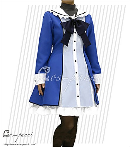瓜生桜乃 ましろ色シンフォニー うりゅう さくの  コスプレ衣装 コスプレシャス