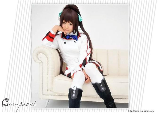 篠ノ之箒(しのののほうき) IS学園女子制服 インフィニット・ストラトス コスプレ衣装 コスプレシャス