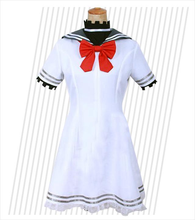 艦隊これくしょん (艦これ) 子日(ねのひ) コスプレ衣装 コスプレシャス