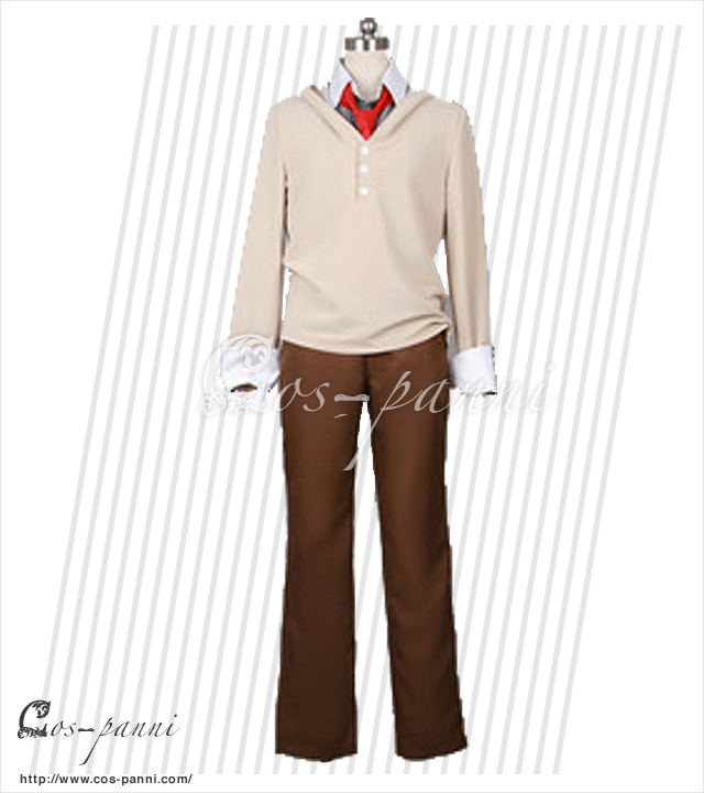 うたの☆プリンスさまっ♪ マジLOVE1000% 来栖翔 (くるす しょう)私服ST☆RISH ST☆RISH衣装 コスプレ衣装 コスプレシャス