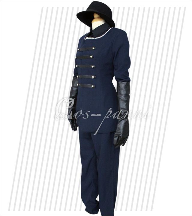美風藍(みかぜあい) うたのプリンスさまっ マジLOVE2000% All Star コスプレ衣装 コスプレシャス