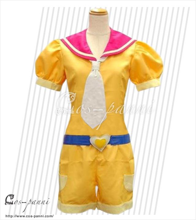 けいおん! 田井中 律風の衣装 コスプレ衣装 コスプレシャス