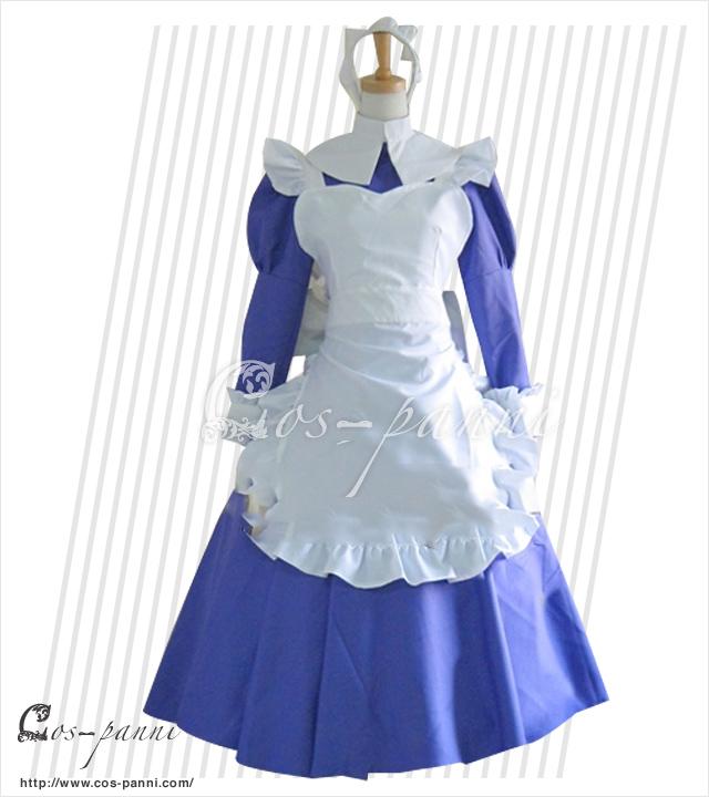 朝比奈みくる メイド服 涼宮ハルヒの憂鬱 コスプレ衣装 コスプレシャス