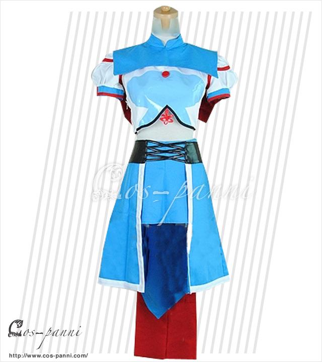 超勇者ハルヒ 涼宮ハルヒの戸惑 コスプレ衣装 コスプレシャス