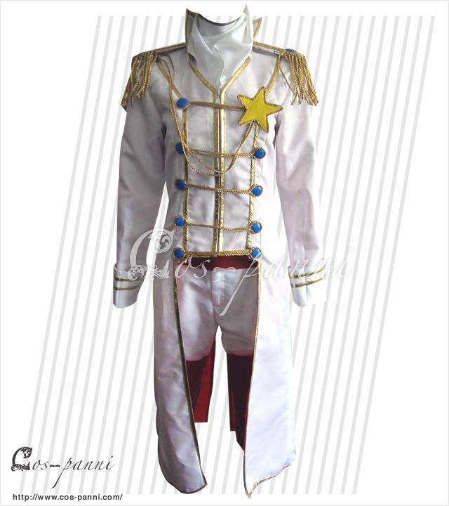 ツナシ・タクト アプリボワゼ後 STAR DRIVER 輝きのタクト スタドラ コスプレ衣装 コスプレシャス