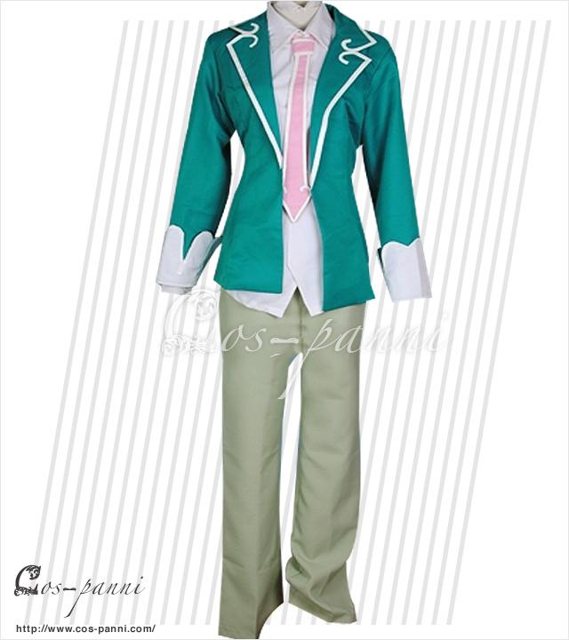 ツナシ・タクト 南十字学園制服  STAR DRIVER 輝きのタクト コスプレ衣装 コスプレシャス