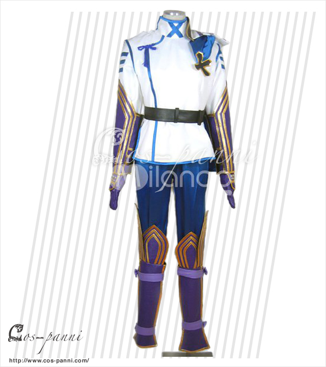 戦国BASARA2 竹中半兵衛 戦国バサラ たけなかはんべえ コスプレ衣装 コスプレシャス