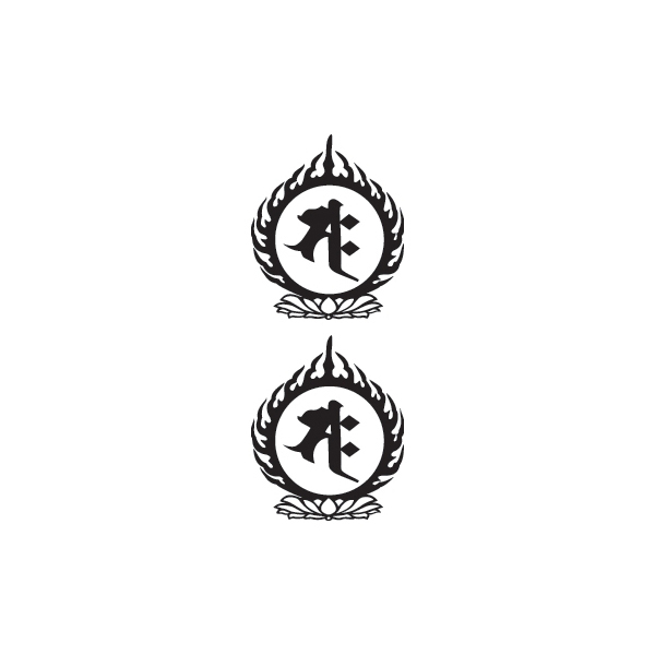 Coscommu Rakuten Global Market Tattoo Sticker Tattoo Seal Soyogi