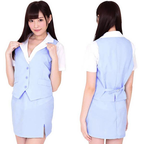 coscommu | Rakuten Global Market: OL only Carré (blue ...