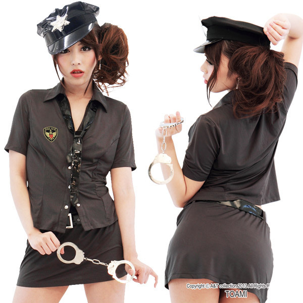 ?????????. Keywords Cosplay costume costumes police policewoman ...  sc 1 st  Rakuten : police woman uniform costume  - Germanpascual.Com