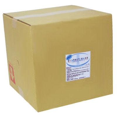 殺菌・消毒 プロテクトソープ 20L ハンドソープ アルコール 消毒 ボディーソープ 業務用 業務サイズ 使い捨て歯ブラシ 消毒 おしぼり 清浄綿