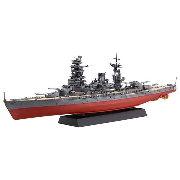 fujimi フジミ おもちゃ 期間限定今なら送料無料 コレクション プレゼント 贈り物 mk1809 700 日本海軍戦艦 捷一号作戦 中古 フジミ模型 1 昭和19年 長門