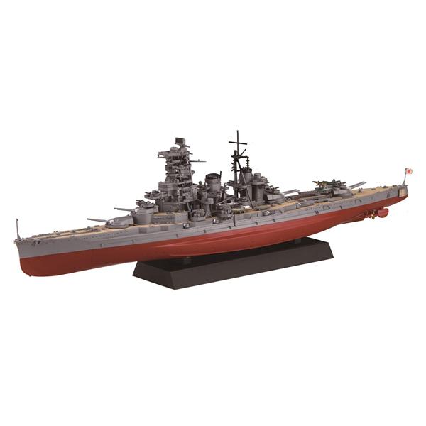 fujimi フジミ おもちゃ 1着でも送料無料 コレクション プレゼント 贈り物 mk1811 昭和19年 捷一号作戦 榛名 日本海軍戦艦 700 フジミ模型 1 セットアップ