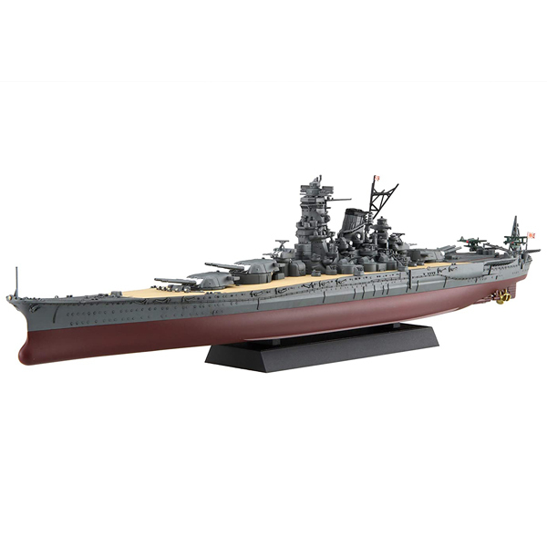 fujimi フジミ おもちゃ コレクション プレゼント 売り込み 贈り物 mk1828 ※ラッピング ※ 日本海軍戦艦 昭和19年 1 捷一号作戦 700 フジミ模型 大和