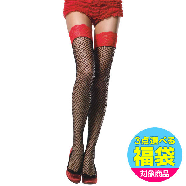 Garter stockings   ready ☆ coupons  gt  NET lace stockings garter sexy  lingerie women s stockings maru-b18163