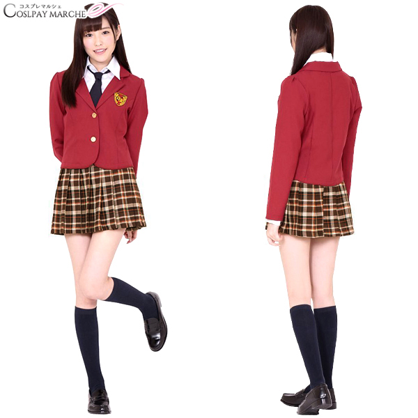 halloween cosplay maru b18711 for costume play blazer coupon usable immediately