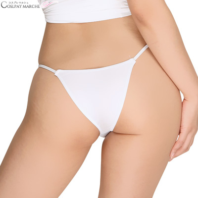 Thong Womens sexy < ready ★ coupons > lingerie Tanga only underwear shorts race pants for women-adult maru-b24819