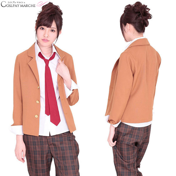 halloween cosplay sl b25874 for costume play blazer coupon usable immediately